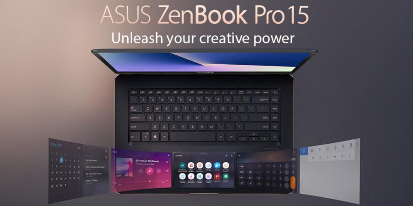 Gaming Laptop Asus