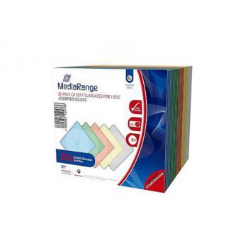 Θήκες CD - USB - Κάρτες Μνήμης