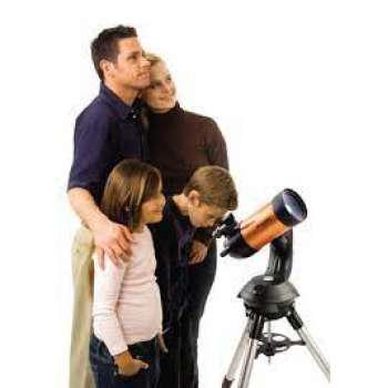 Παρατήρηση - Αστρονομία