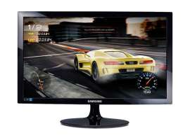 "Gaming Monitor Samsung 24"" LED (LS24D330HSX)"