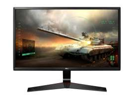 LG Gaming Monitor 27MP59G-P, LCD TFT IPS LED, 27""