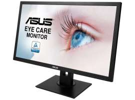 "Monitor ASUS VP248HL, 24"" FHD Gaming (90LM0480-B05170)"