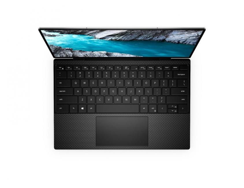Laptop Dell XPS 13 9310 13.4-inch Touch FHD+ i7-1165G7/16GB/512GBSSD/W10P/2Y