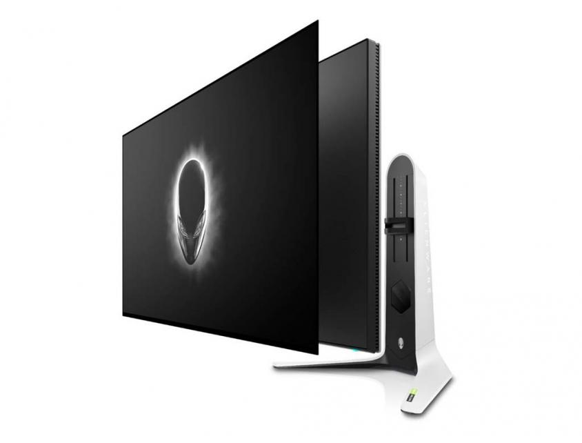 Gaming Monitor Dell Alienware AW2721D 27-inch (AW2721D)