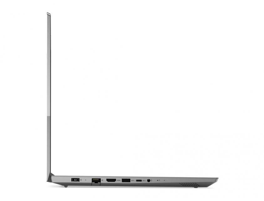 Laptop Lenovo ThinkBook 15p IMH 15.6-inch i5-10300H/16GB/512GB/GeForce GTX 1650/W10P/3Y (20V30007GM)