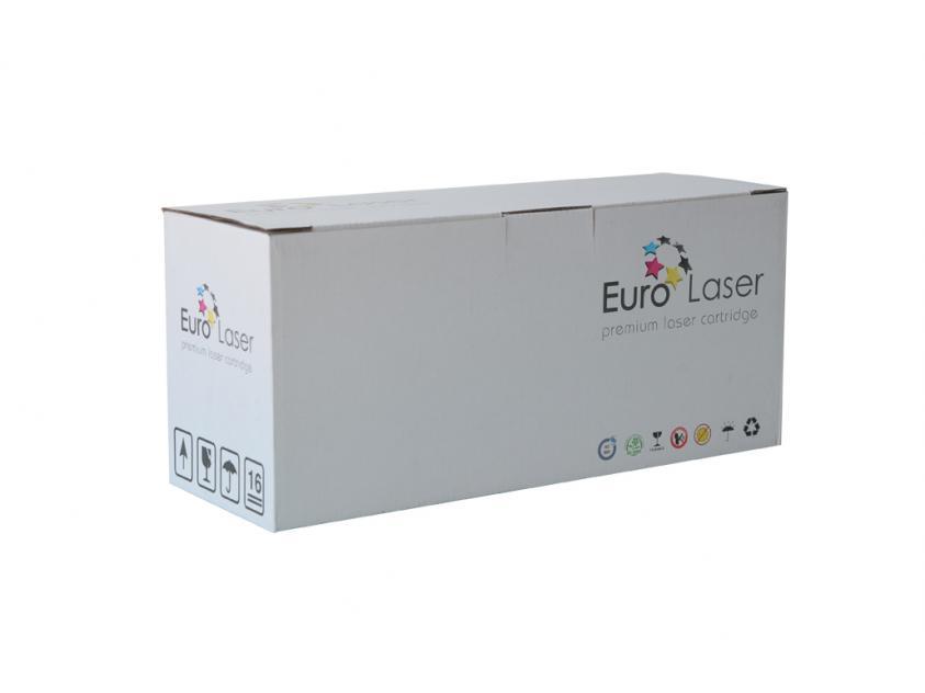 Toner Eurolaser  HP 117A Cyan 700Pgs (TC_W2071A)