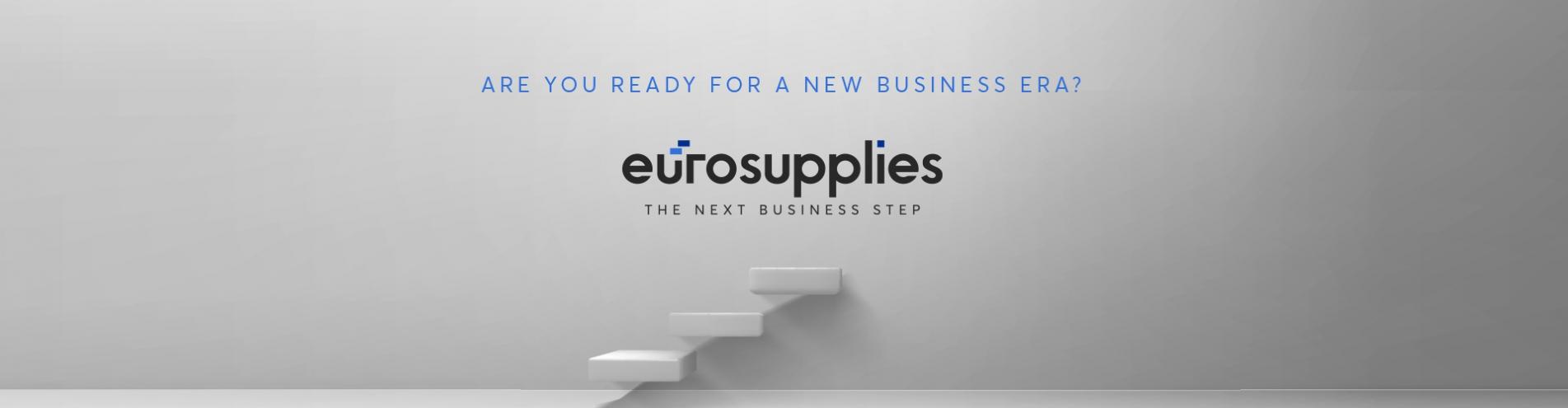 New Logo Eurosupplies