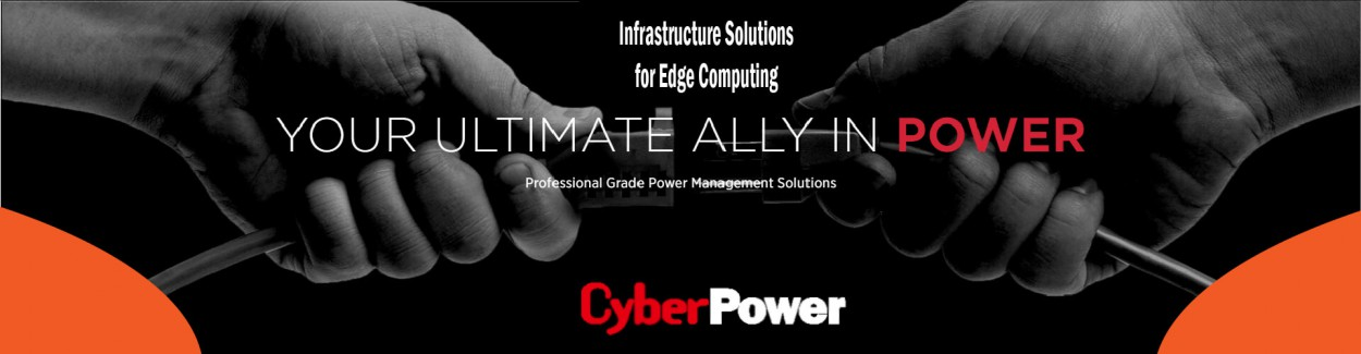 cyber power UPS SOLUTIONS