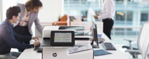 Γνωρίστε την σειρά HP Managed - MFP & Printers