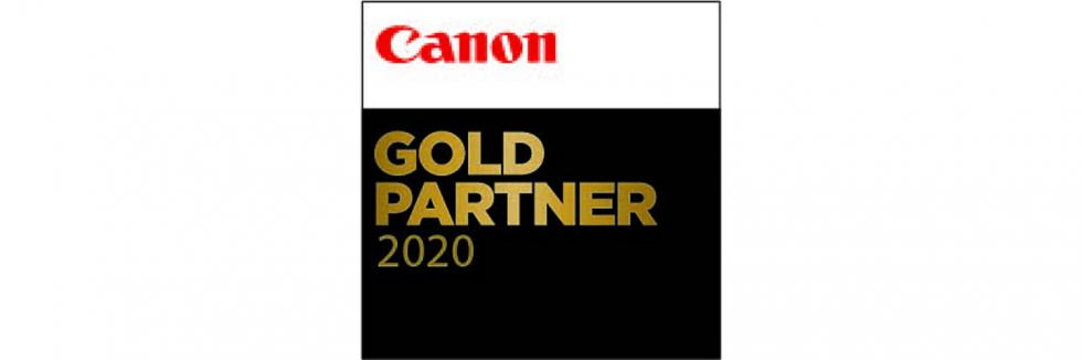 EuroSupplies – Canon Gold Partner & Authorized Service Center