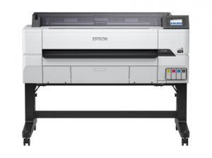 Εσείς μάθατε για τους νέους ασύρματους εκτυπωτές της σειράς SureColor T Epson;