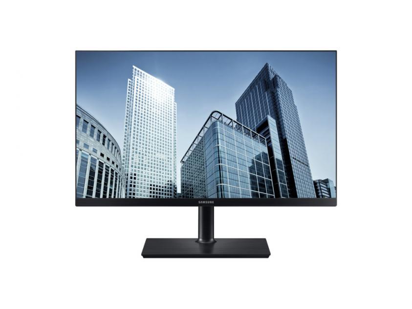 Οθόνη Samsung LS24H850QFU 24-inch (LS24H850QFUXEN)