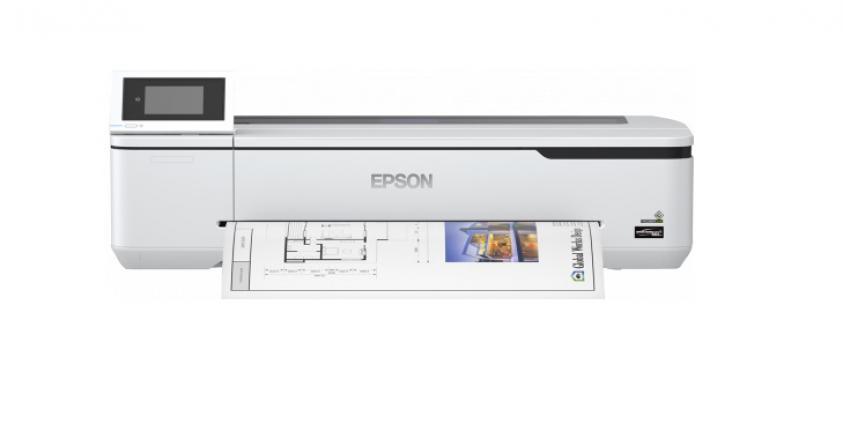 Plotter Epson SureColor SC-T3100N (C11CF11301A0)