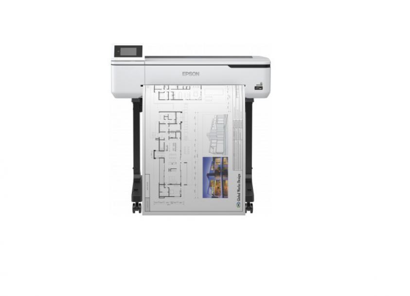 Plotter Epson SureColor SC-T3100 (C11CF11302A0)