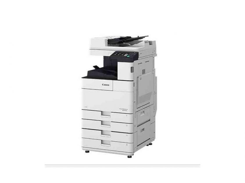 Πολυμηχάνημα Canon Mono Laser imageRunner 2625i (3808C004)