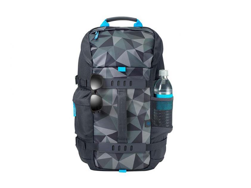 Τσάντα για Laptop HP 15.6-inch Odyssey Facet Grey (5WK93AA)