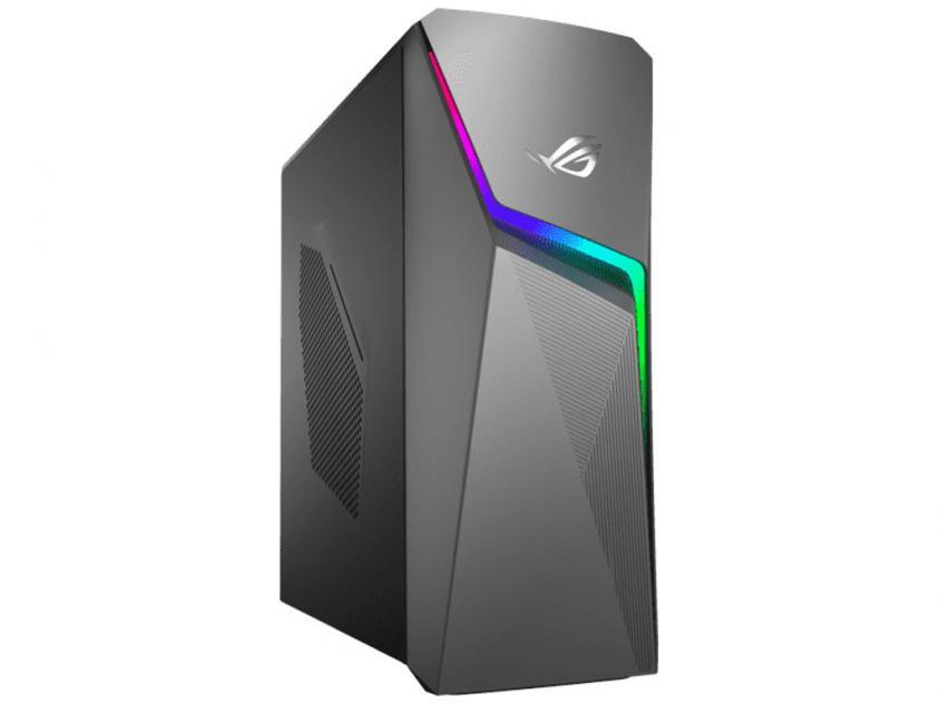 Desktop Asus ROG Strix GL10CS-WB029T i5-9400/8GB/1TBHDD/W10H/3Y (90PD02S1-M28540)