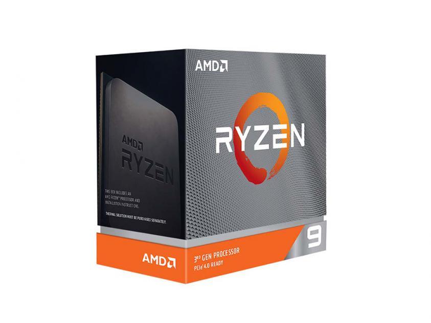 Επεξεργαστής AMD Ryzen 9 3950X Box (100-100000051WOF)