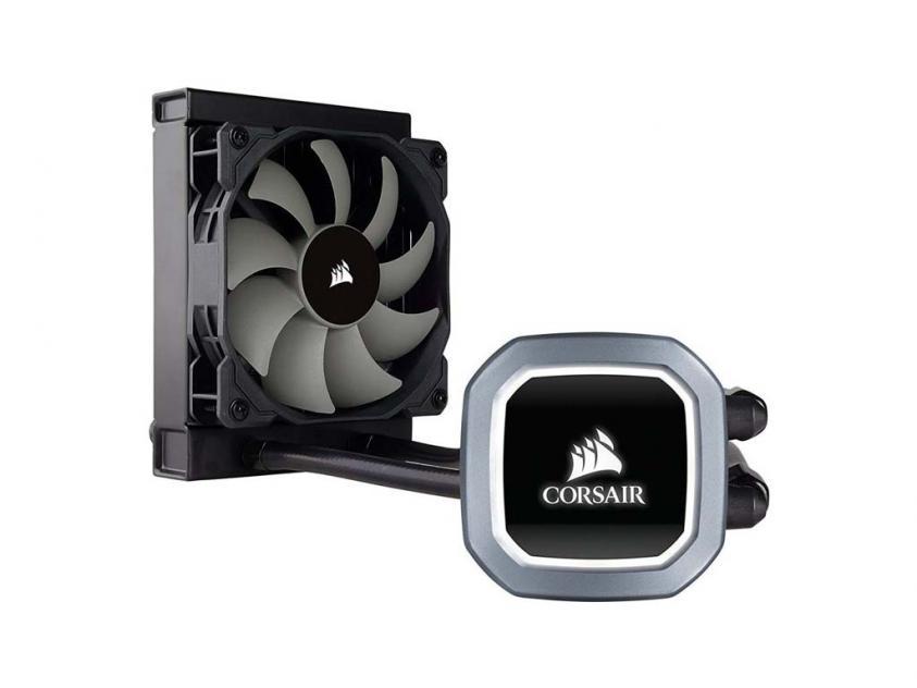 Υδρόψυξη Cooler Corsair Hydro H60 (CW-9060036-WW)