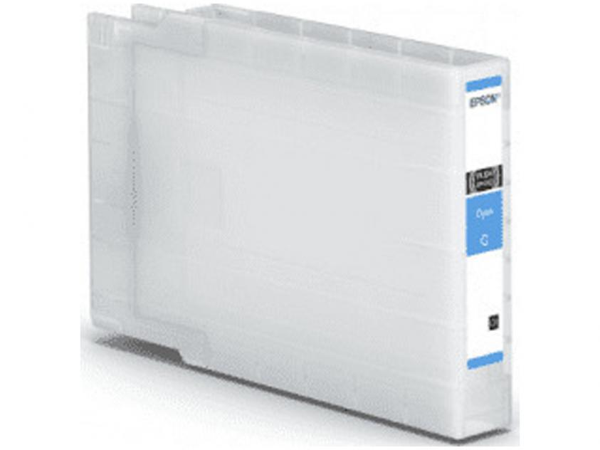Μελάνι Epson Inkjet T04C2 Cyan 1700Pgs (C13T04C240)