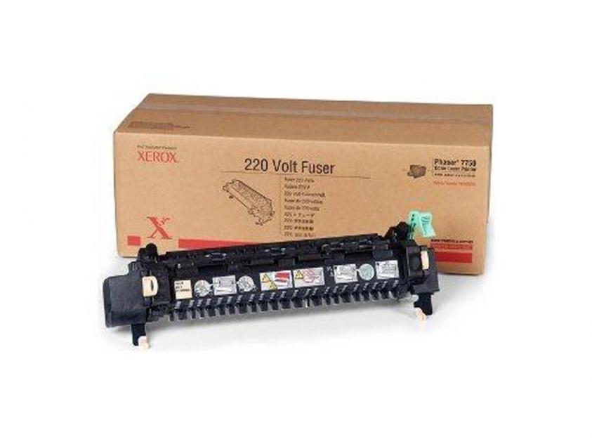 Fuser Unit Xerox Laser Tektronix 675K70605 10000Pgs (675K70606)