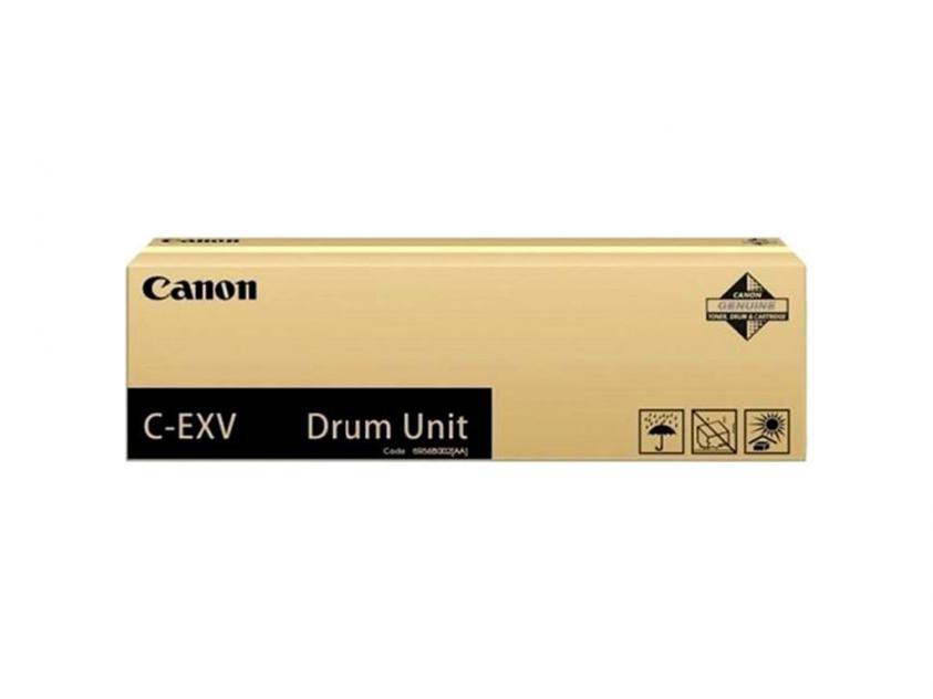 Drum Canon C-EXV51 Black/Color 400000pgs (0488C002)
