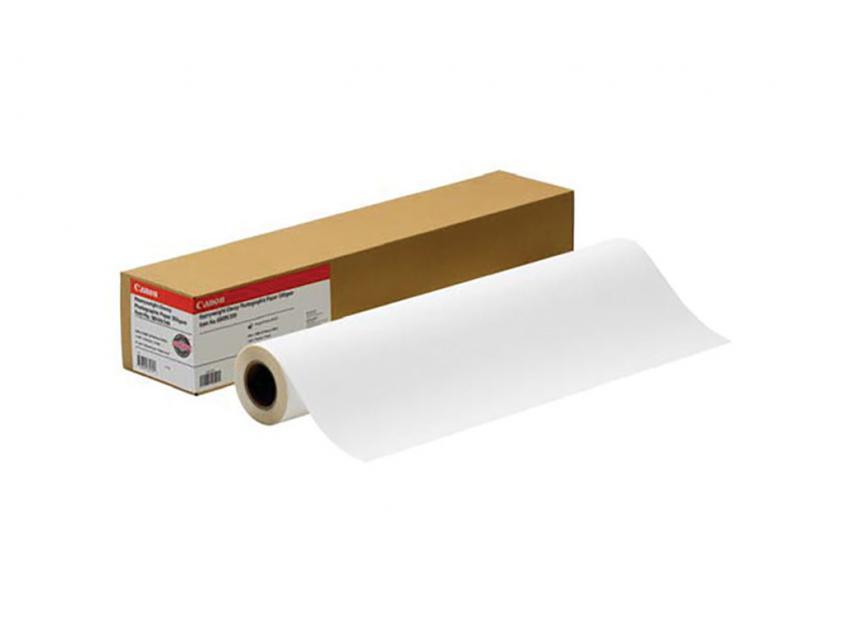 Canon Water Resistant Matte Polypropylene Paper 115gsm 432mm x 30,5 m (1514C007)