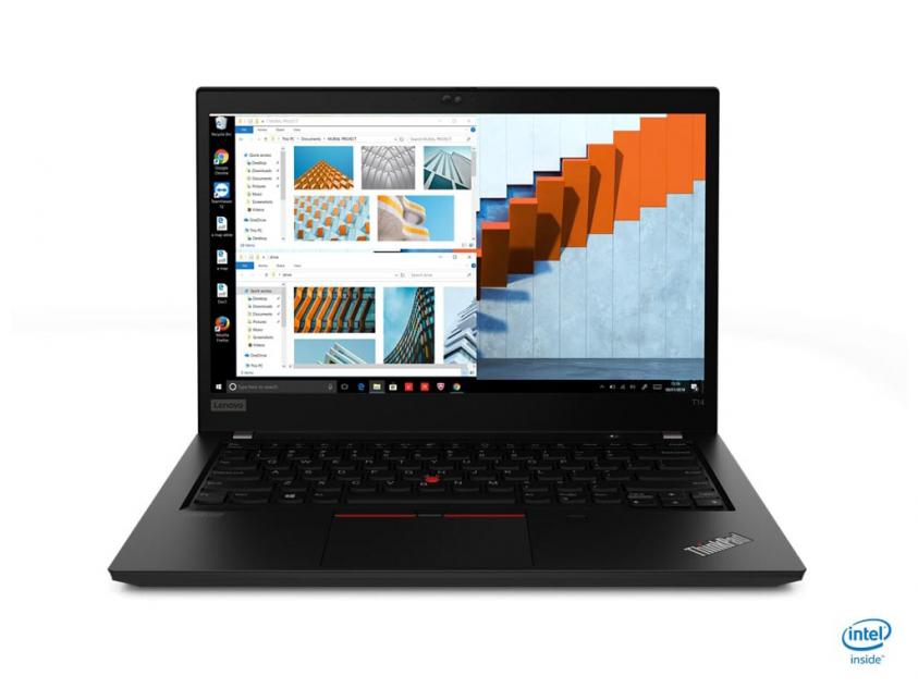 Laptop Lenovo ThinkPad T14 Gen 1 14-inch i7-10510U/16GB/512GBSSD/W10P/3Y (20S0000NGM)