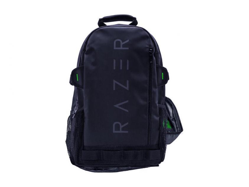 Backpack Razer Rogue 13.3-inch V2 (RC81-03140101-0500)
