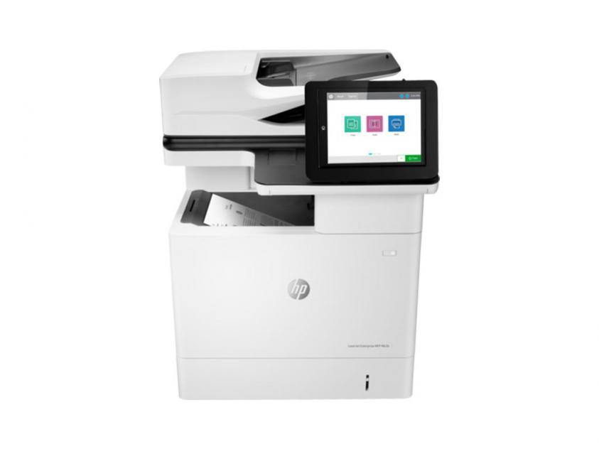 Πολυμηχάνημα HP LaserJet Enterprise M636fh (7PT00A) (3 Έτη εγγύηση)