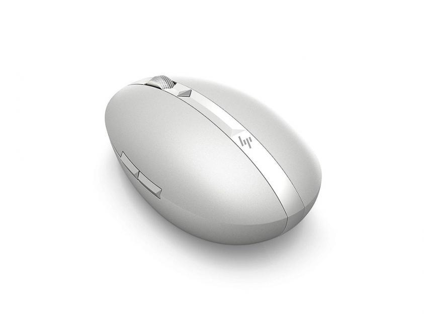 Ποντίκι HP Spectre 700 Rechargeable Pike Silver (3NZ71AA)