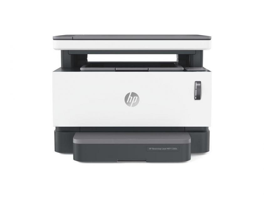 Πολυμηχάνημα HP Neverstop Laser 1200n (5HG87A) (3 Έτη εγγύηση)