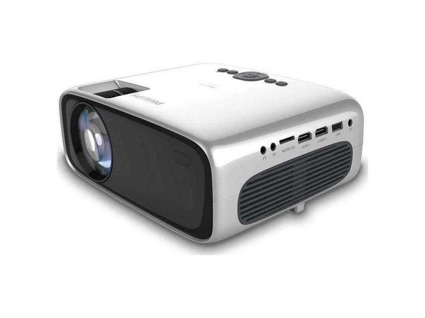 Βιντεοπροβολέας Philips NeoPix Prime (7640186960212)