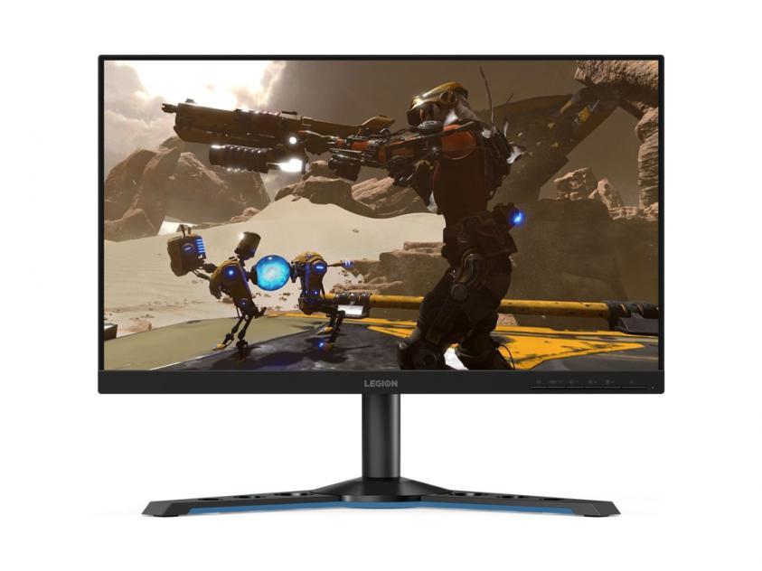 Gaming Monitor Lenovo Legion Y25-25 25-inch (66AAGAC6EU)