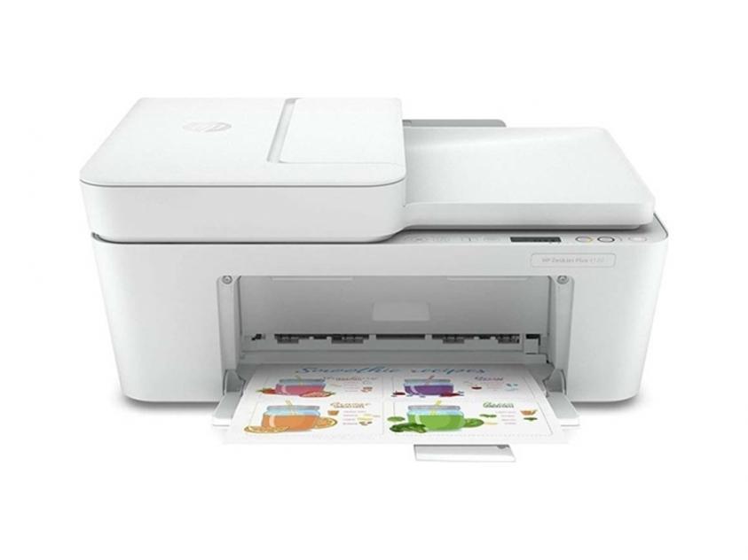 Πολυμηχάνημα HP DeskJet Plus 4120 All-in-One (3XV14B)