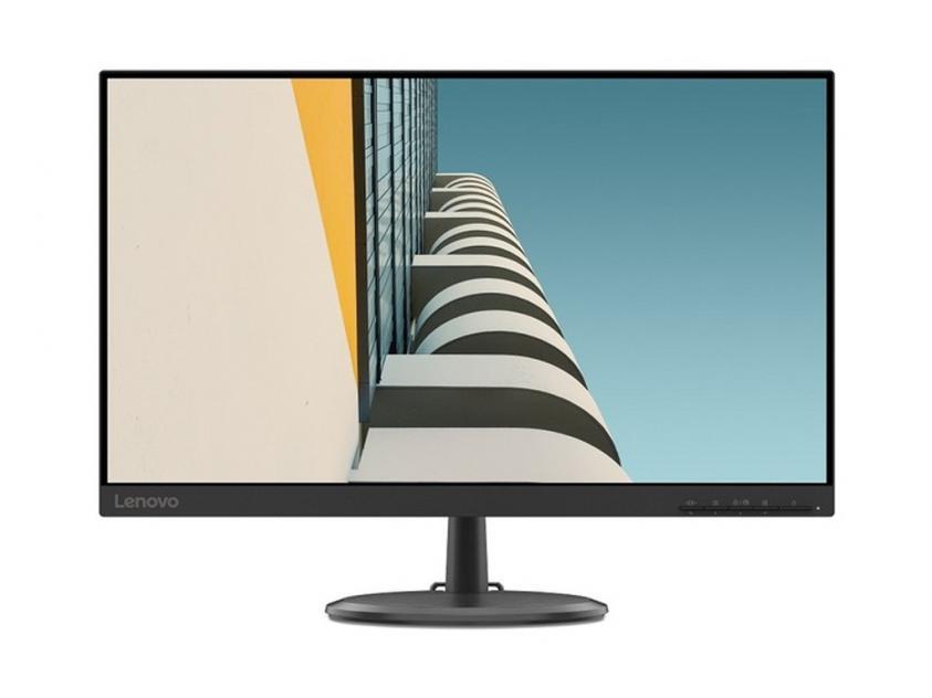 Οθόνη Lenovo C24-25 23.8-inch (66B0KAC1EU)
