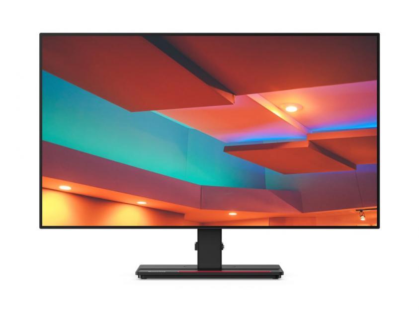 Οθόνη Lenovo ThinkVision P27h-10 27-inch (61E9GAT6EU)
