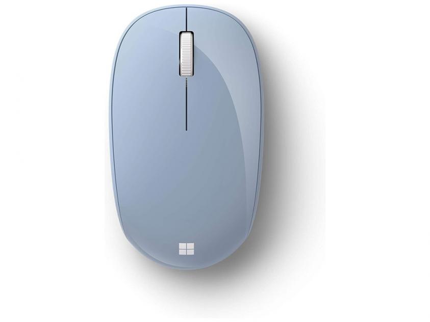 Ποντίκι Microsoft Bluetooth Pastel Blue (RJN-00019)