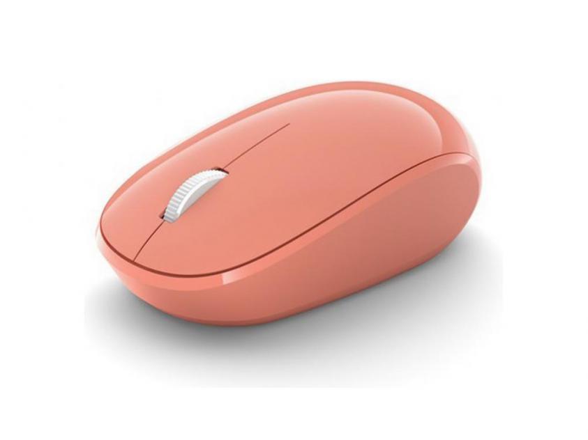 Ποντίκι Microsoft Bluetooth Peach (RJN-00043)