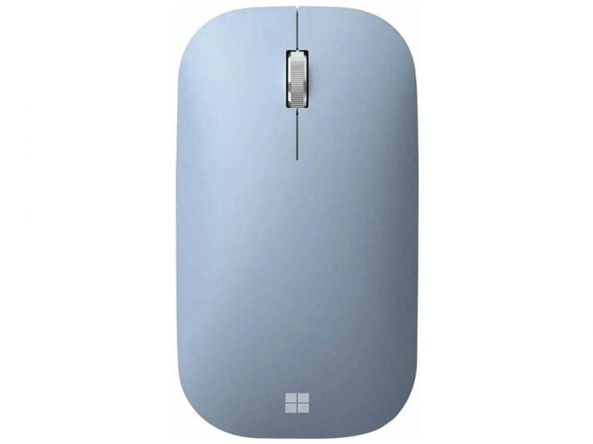 Ποντίκι Microsoft Modern Mobile Pastel Blue (KTF-00038)
