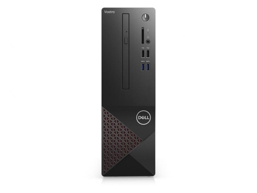 Desktop Dell Vostro 3671 SFF i5-10400/8GB/256GBSSD/W10P/3Y