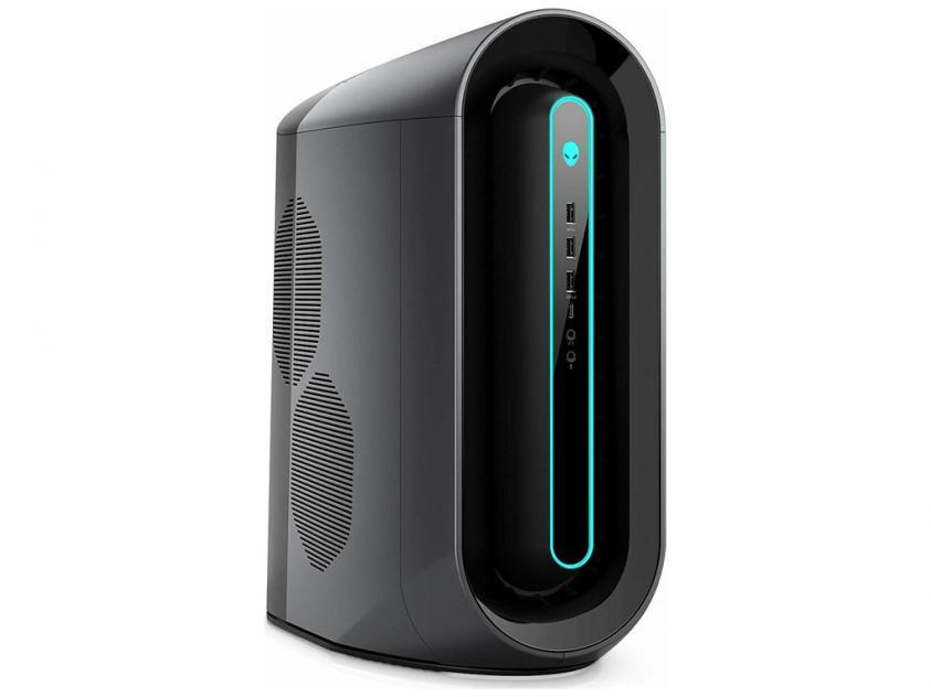 Desktop Dell Alienware Aurora R11 MT i7-10700KF/16GB/512GBSSD+1TBHDD/GeForce RTX 2070 Super/W10P/2Y