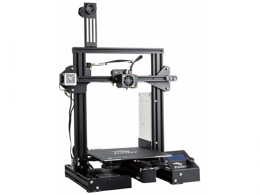 Εκτυπωτής 3D Creality Ender 3 Pro (C3DENDER3PRO)