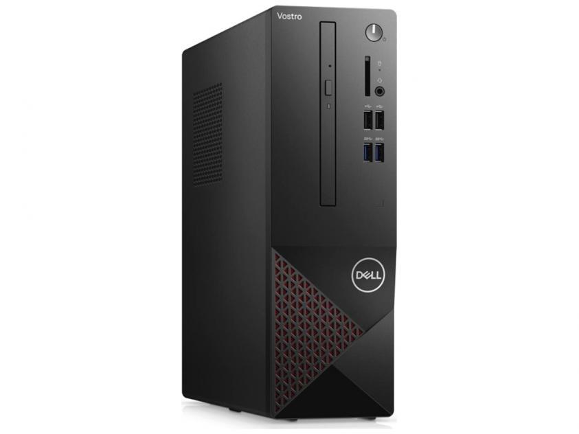 Desktop Dell Vostro 3681 i5-10400/8GB/512GBSSD/W10P/3Y