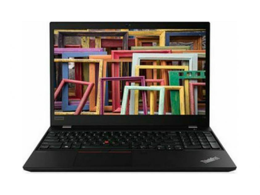 Laptop Lenovo ThinkPad T15p Gen 1 15.6-inch i7-10750H/16GB/512GBSSD/GeForce GTX 1050/W10P/2Y (20TN0019GM)
