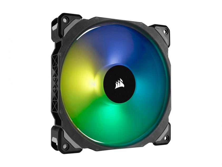 Case Fan Corsair ML140 Pro 140mm LED RGB (CO-9050077-WW)