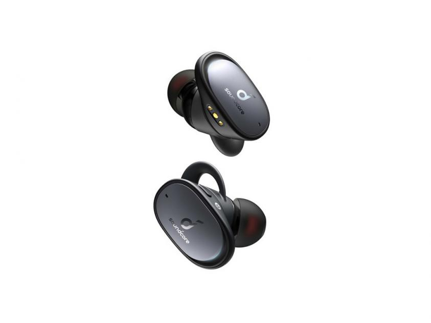 Ακουστικά Handsfree Anker Soundcore Liberty 2 Pro Black (A3909G11)