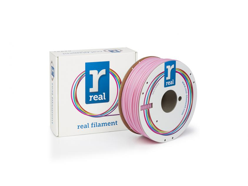 3D Printer Filament Real ABS 2.85mm Spool of 1Kg Pink (NLABSPINK1000MM3)