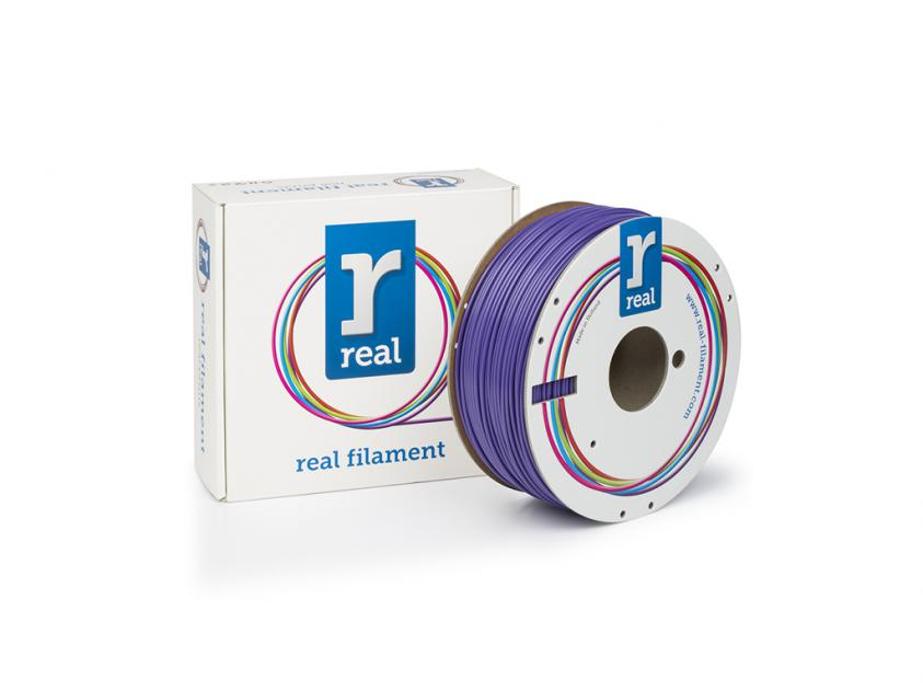 3D Printer Filament Real ABS 2.85mm Spool of 1Kg Purple (NLABSPURPLE1000MM3)