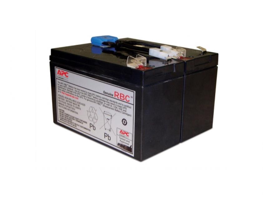 Μπαταρία UPS APC APCRBC142 (APCRBC142)